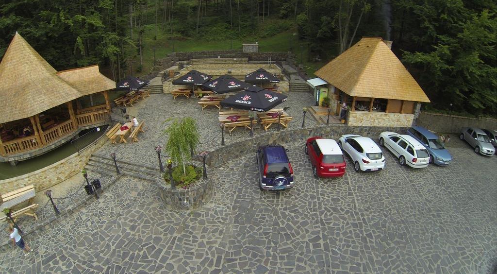 Complex Turist Suior Baza