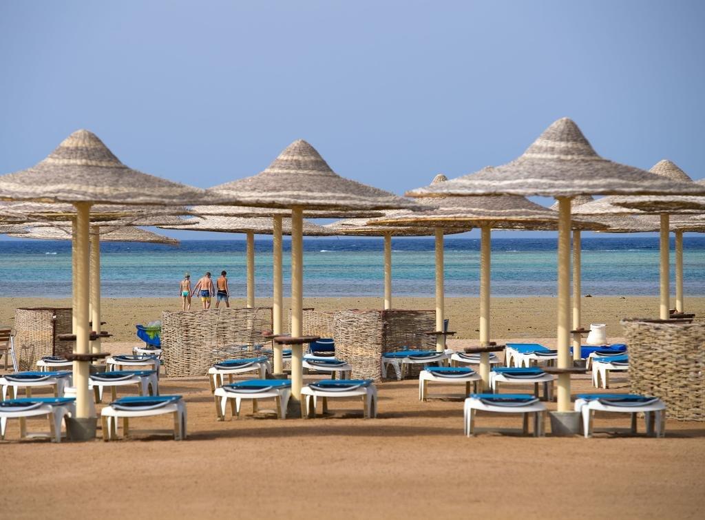 Stella Di Mare Makadi Beach