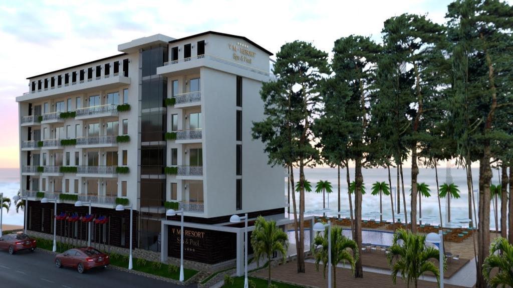 Vm Resort (golem - Durres)