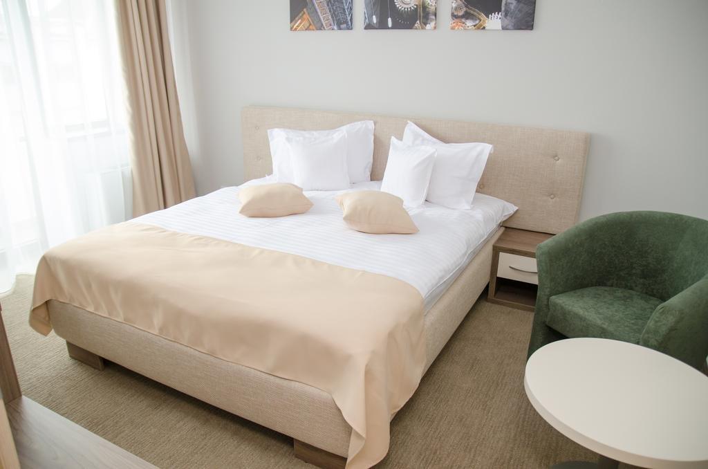 Hotel Potaissa