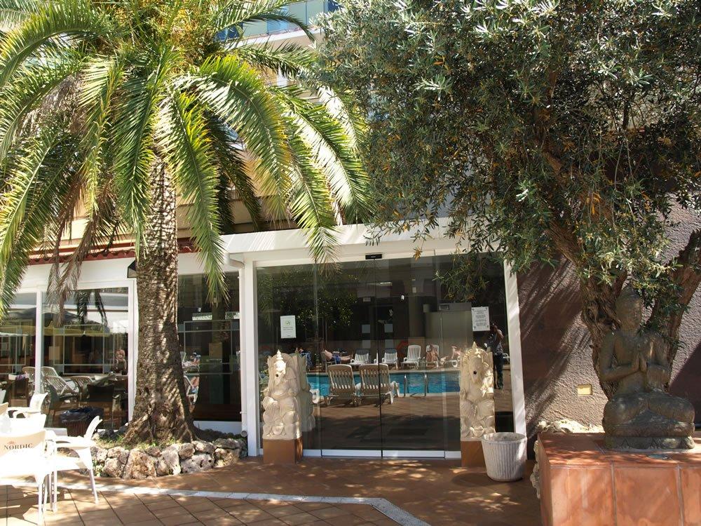 La Palmera Spa Hotel