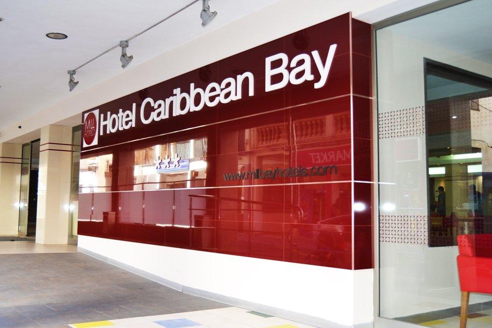 Caribbean Bay (B)