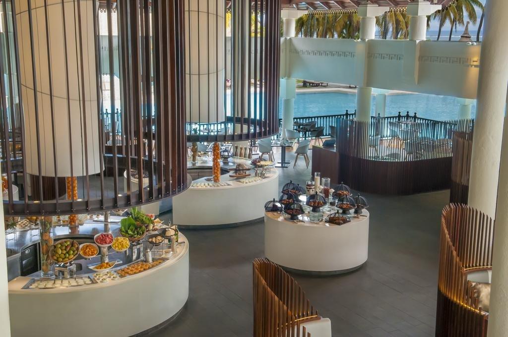 Sofitel Limperial Resort Spa