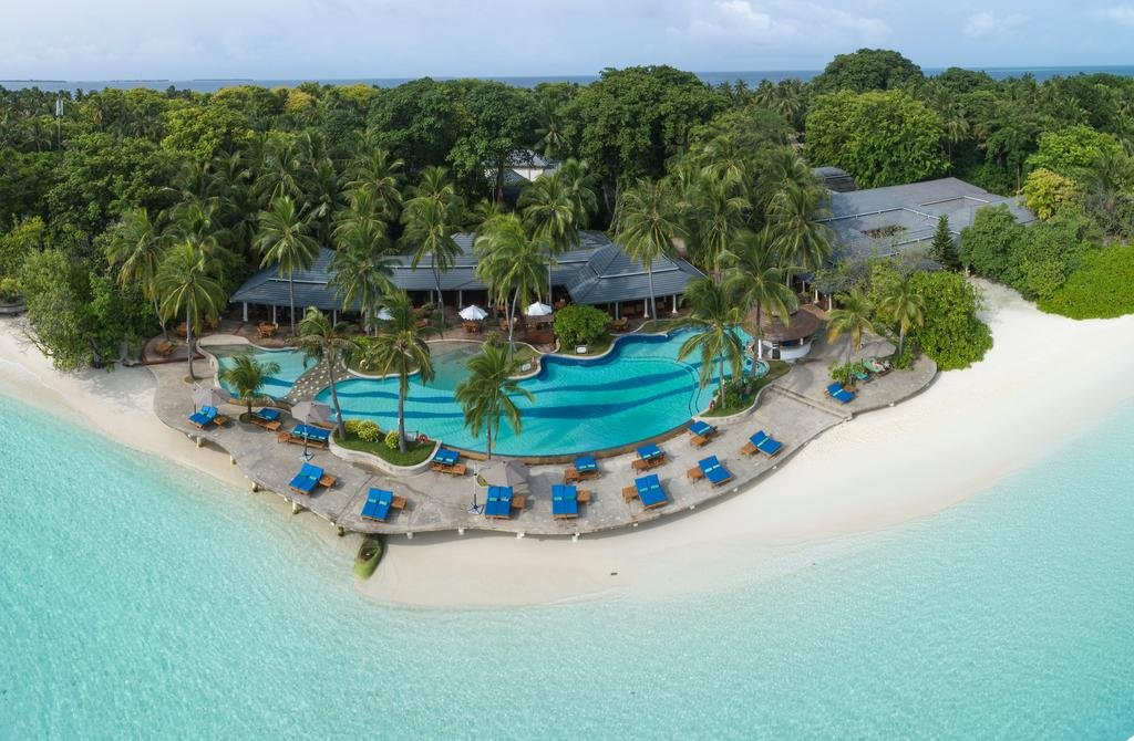 Royal Island Resort And Spa