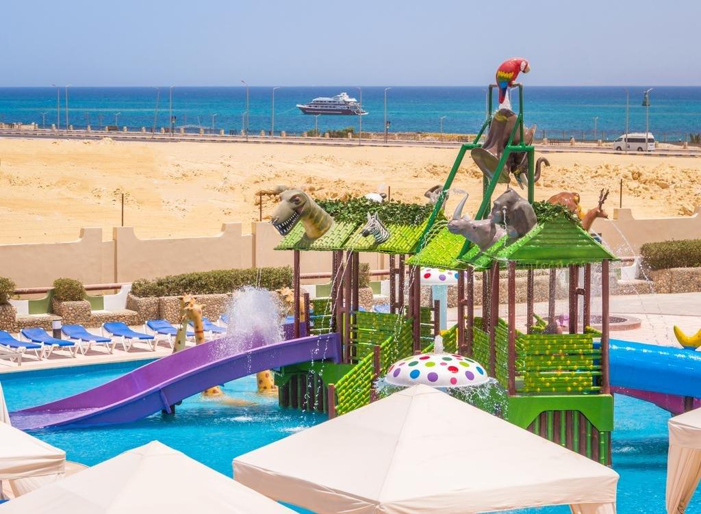 Sunny Days Resort Spa And Aqua Park