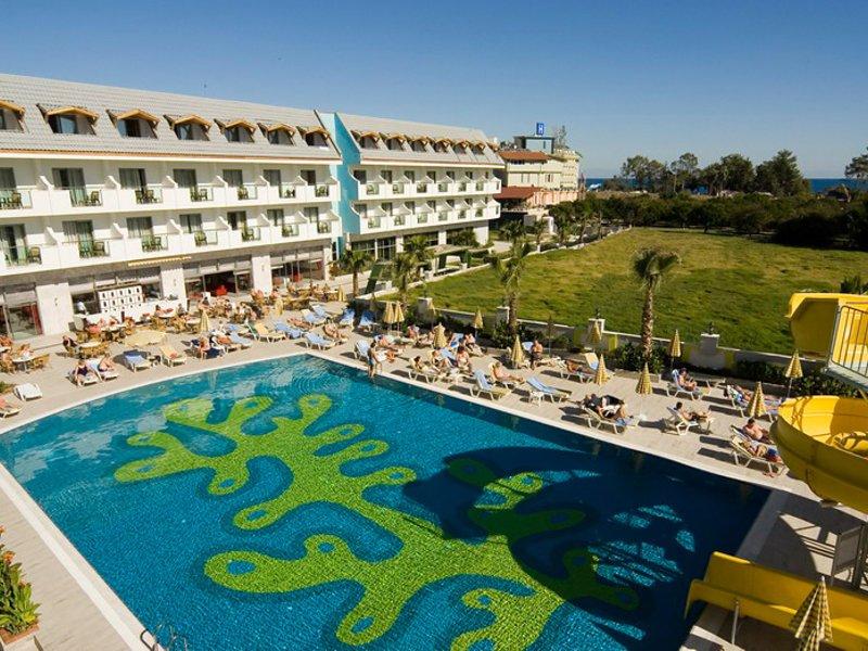 Armir Resort 5*