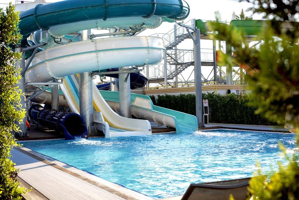 Riolavitas Spa - Resort