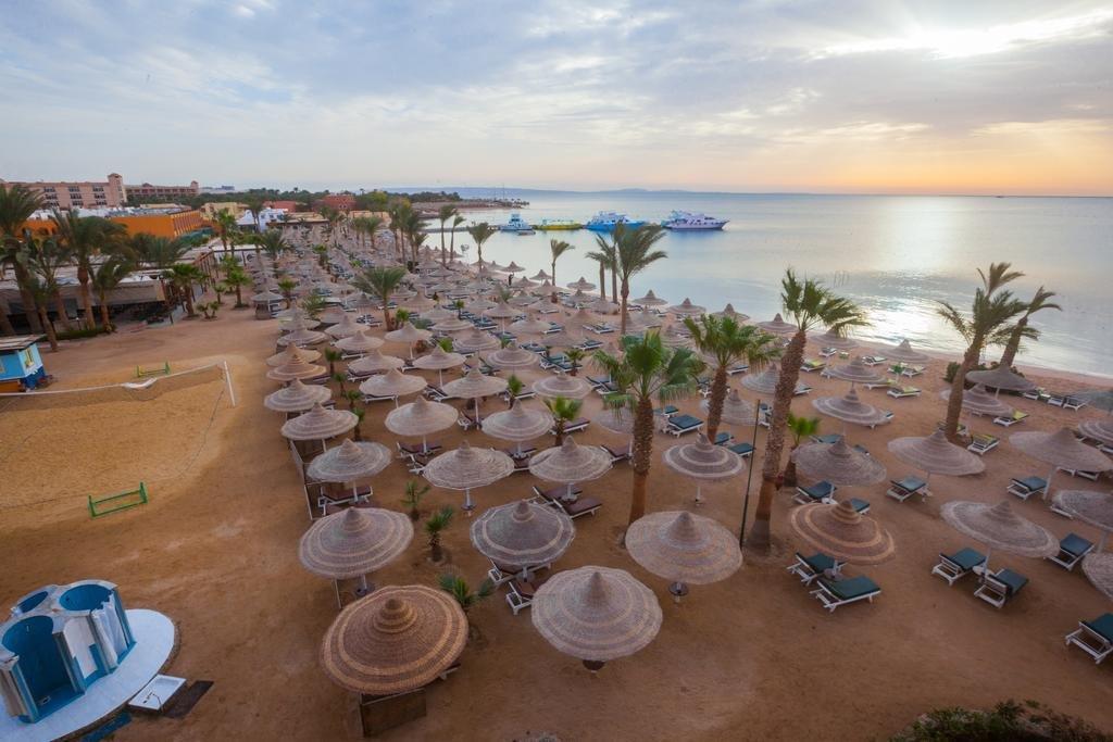 Marlin Inn Azur Beach Resort