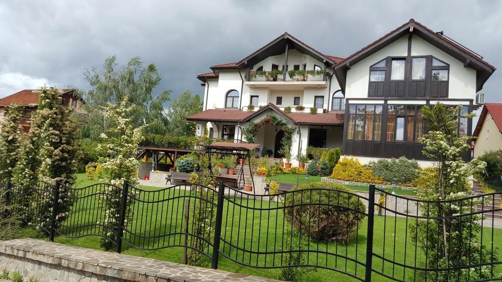 Casa Domneasca