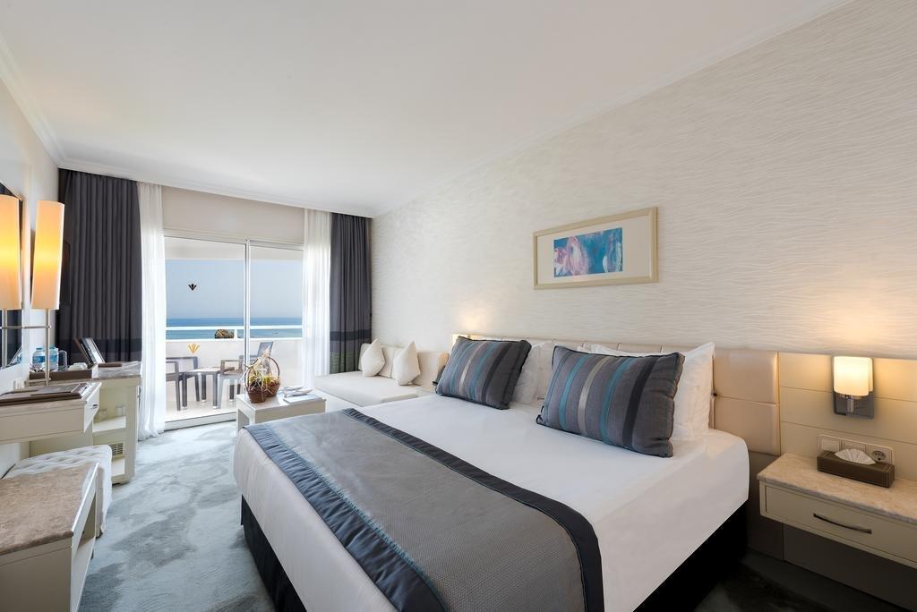 Rixos Premium Tekirova Special Room Types