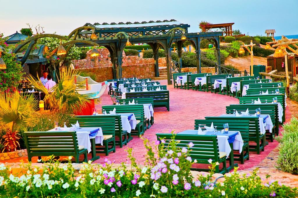 Charmillion Club Resort