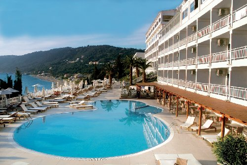 Mayor La Grotta Verde Grand Resort (16+) (agios Gordios)