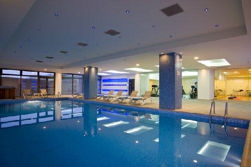 Alea Hotel - Suites (skala Prinos)
