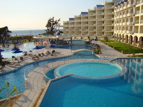 Atrium Platinum Spa Resort