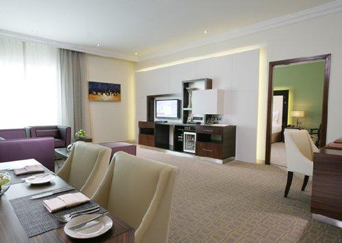 Elite Byblos Hotel (ex.coral Dubai Al Barsha )