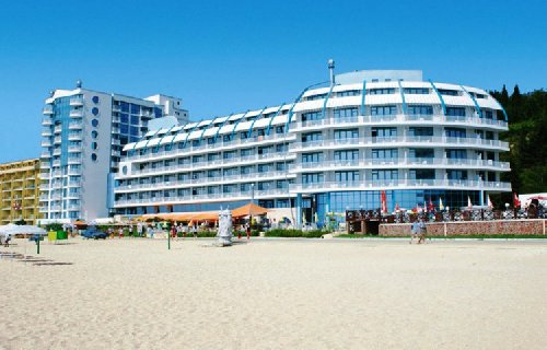 Berlin Golden Beach