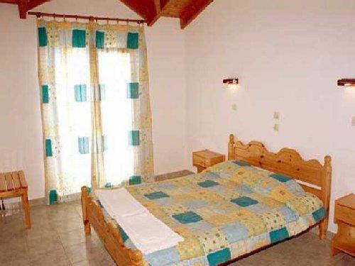 Blue Sea Hotel -  Agios Georgios (c)