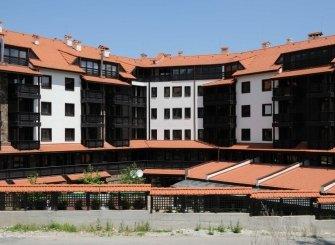 Apart Hotel Casa Karina