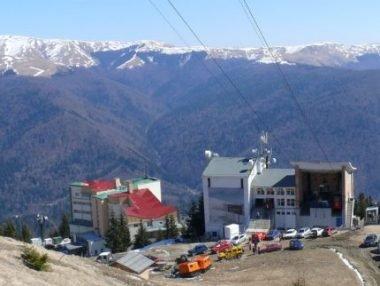 COTA 1400 - Sinaia
