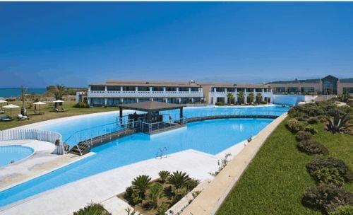 Cavo Spada Luxury Sports and Leisure Resort and Spa (K)