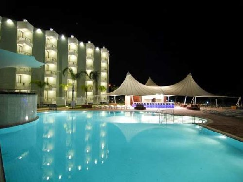 GRAND BELISH BEACH RESORT