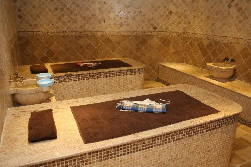 Grand Royale Hotel Spa