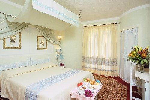 Grand Hotel Smeraldo Beach - Fara Transfer