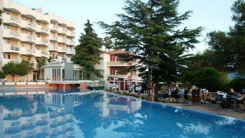 Sun Resort (herceg Novi)