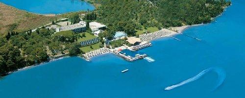 Kontokali Bay Resort And Spa Hotel (kontokali)