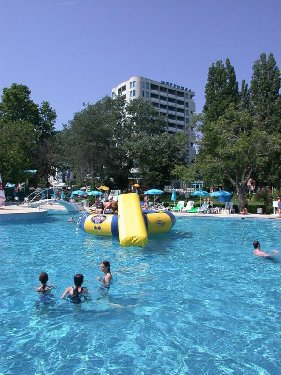 Grifid Metropol Adult Only Hotel