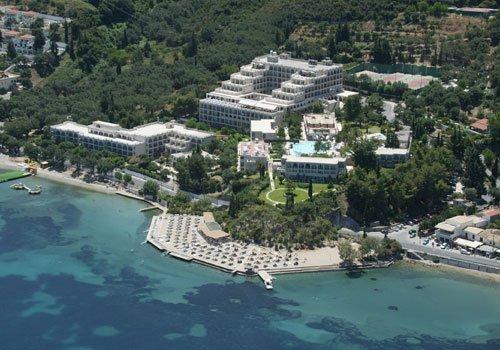 Marbella Corfu (Agios Ioannis - Peristeron)