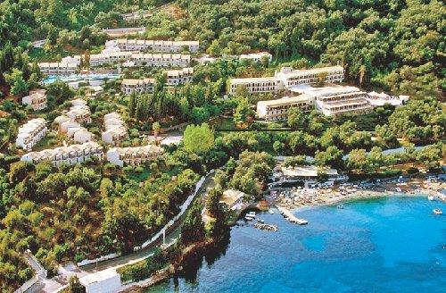 Aeolos Beach Resort (Perama)