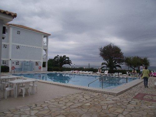 Meridien Beach Hotel (Argassi)