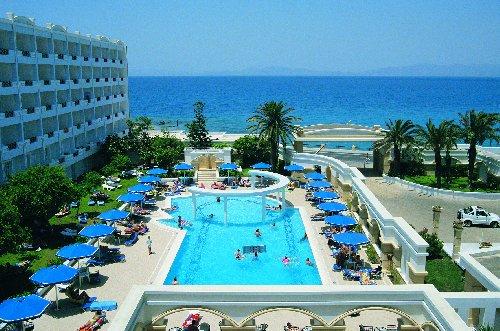 Mitsis Grand Beach