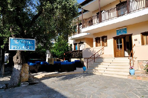 Pegasus Hotel (limenas) - Adults Only
