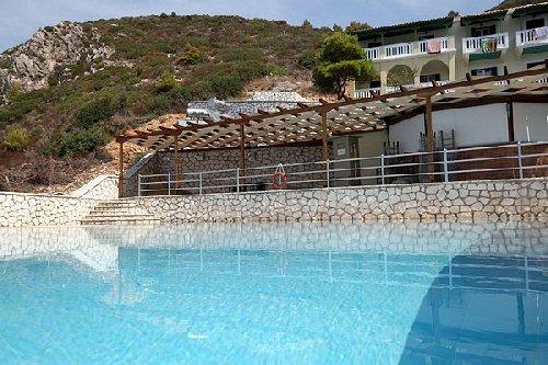 Sirios Hotel (kathismata)