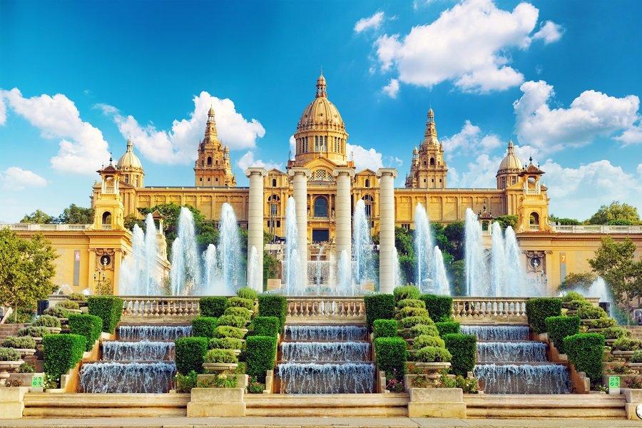 Barcelona - Revelion 2022