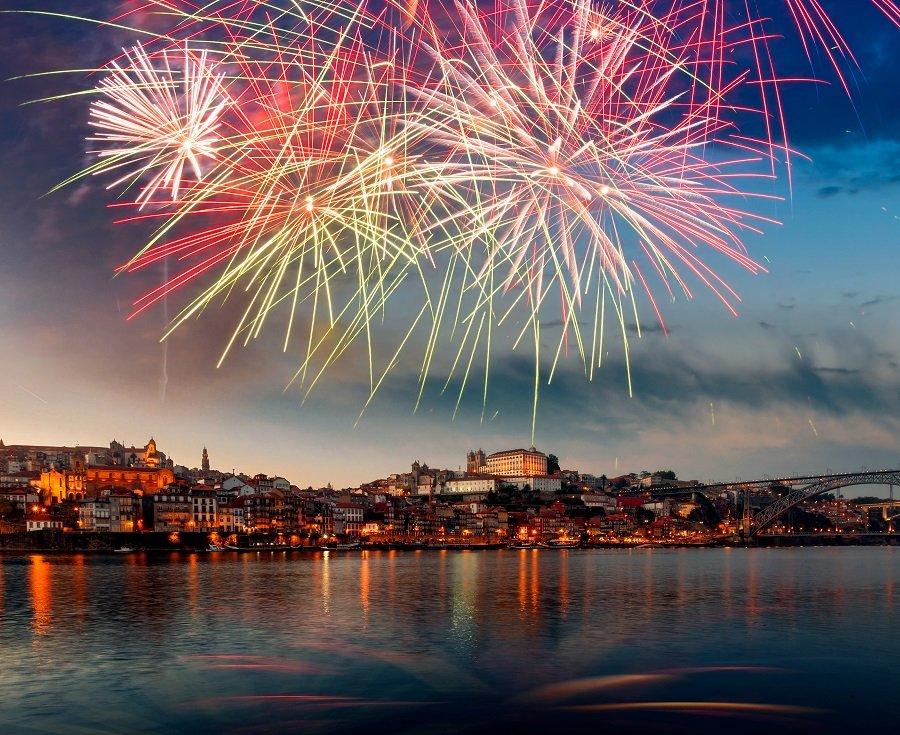 Lisabona- Revelion 2022, Plecare Din Cluj