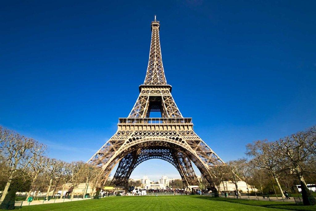 PARIS 2018 - 1 Decembrie in orasul iubirii