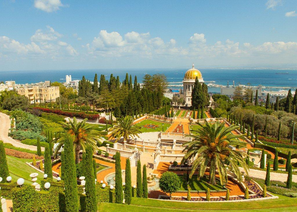 ISRAEL si IORDANIA, din Iasi - Revelion 2019