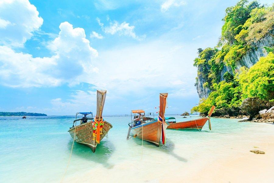 Thailanda - Revelion 2019