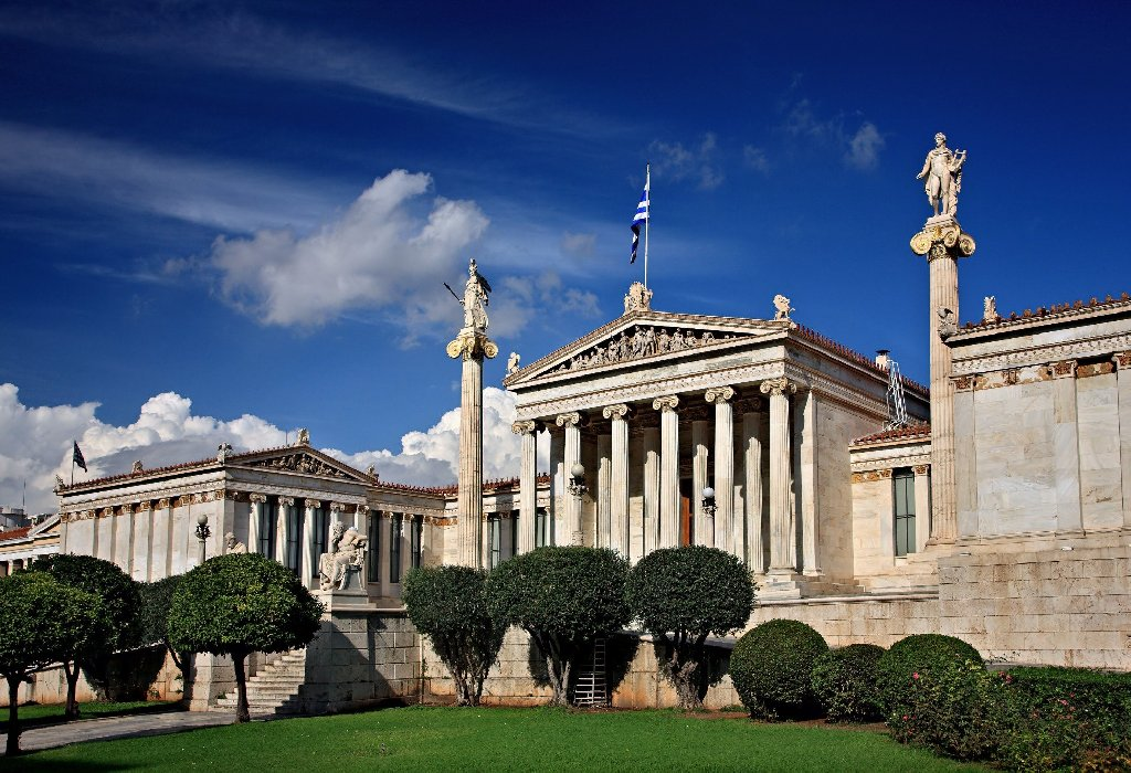 Atena 2019 - Intre istorie si mitologie