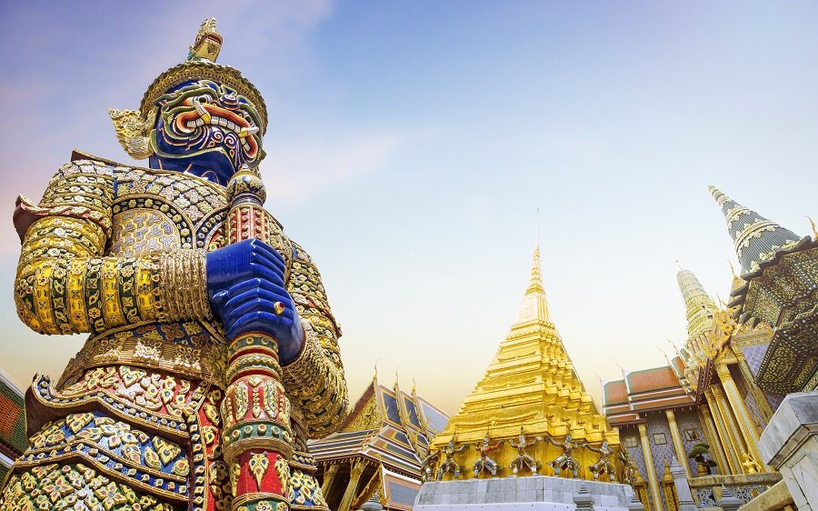 Thailanda De Nord 2019 - Traditie, Natura Si Mister (05.03)