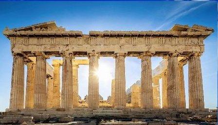 Grecia 2019 - Pelerinaj la Sfantul Nectarie