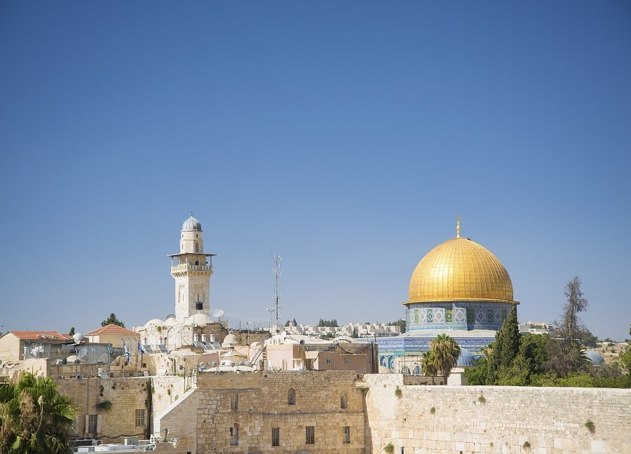 ISRAEL 2019 (4 nopti)  - plecare din SIBIU