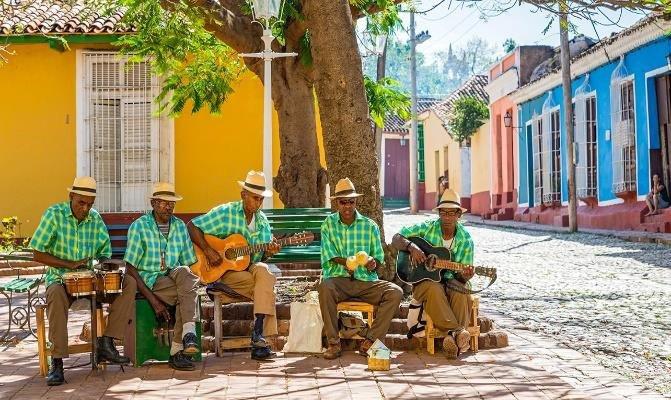 Cuba - Circuit si Sejur 2019