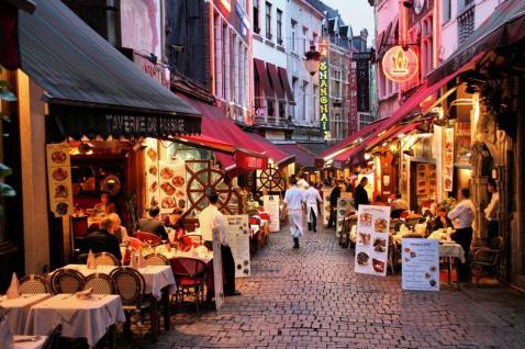 Bruxelles si Amsterdam 2019 - plecare din Iasi