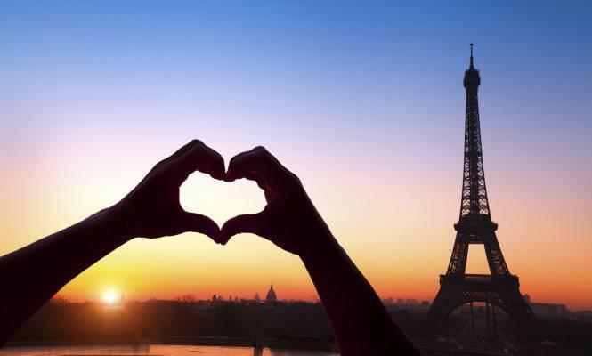 Paris 2019 - plecare din Iasi