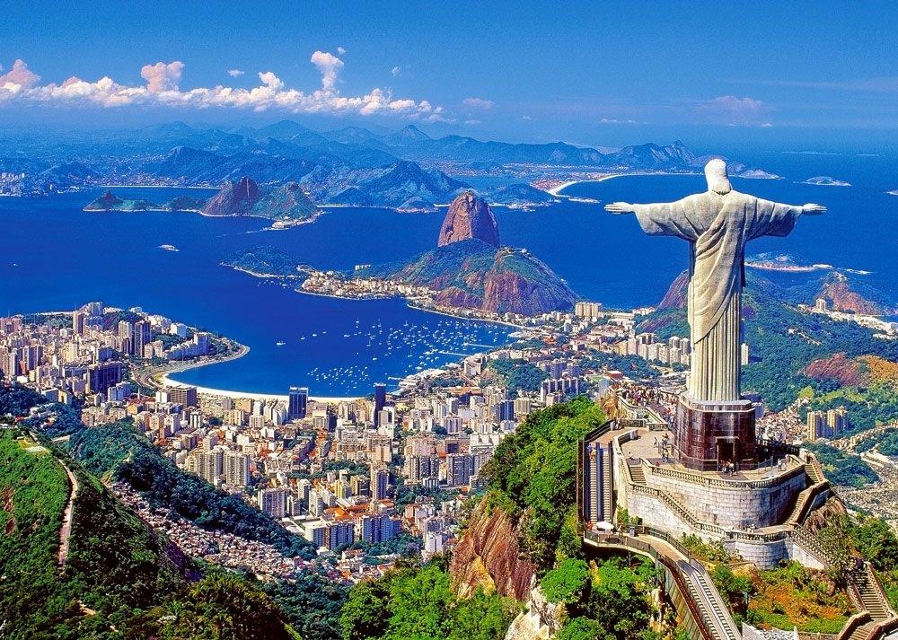 Argentina si Brazilia 2019 - Paste si 1 Mai