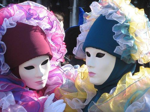 Carnaval la Venetia 2019 (autocar)